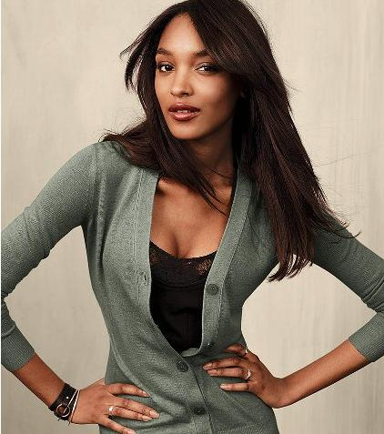 Silk and Cashmere Cardigan Sweater – Victoria Secret